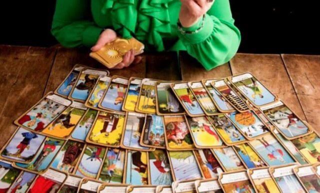Predire il futuro con le carte
