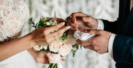 matrimonio con i Tarocchi